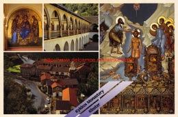 Kykkos Monastery - Cyprus - Chypre