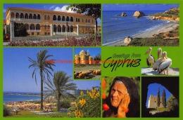 Aphrodite's Island - Cyprus - Chypre