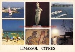 Limassol - Cyprus - Chypre