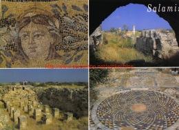 Salamis - Cyprus - Chypre