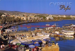 Pafos - Cyprus - Chypre