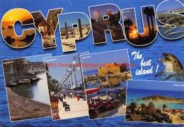The Best Island - Cyprus - Chypre