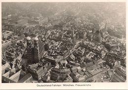 Aviation - Aviateur - Zeppelin - München - Photographie