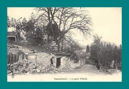 REPRODUCTION 55 Vaucouleurs Le Gros Tilleul - France
