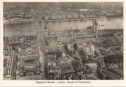 Aviation - Aviateur - Zeppelin - Londres - Photographie