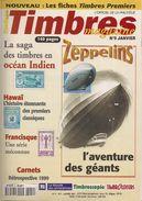Aviation - Aviateur - Zeppelin - Français