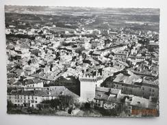 Postcard Carpentras Vaucluse Vue Generale Aerienne My Ref B21443 - Carpentras