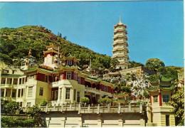 CHINA  CINA  HONG KONG  View Of Tiger Gardens - Cina (Hong Kong)