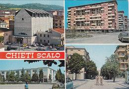 CHIETI SCALO /  Vedutine - Chieti