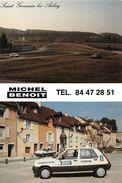 Lons Auto école Rue De La Comédie Et Saint Germain Lès Arlay Canton Voiteur - Autres Communes