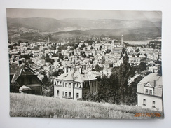 Postcard Jablonec Nad Nisou Czech Republic Real Photo My Ref B21451 - Czech Republic