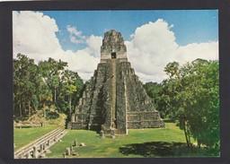 TIKAL. - Guatemala