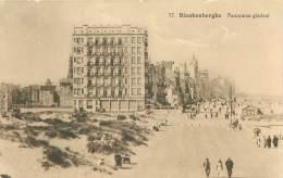 BLANKENBERGHE - Panorama Général - Blankenberge