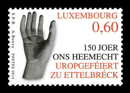 Luxembourg 2014 Mih. 2006 National Anthem MNH ** - Luxembourg