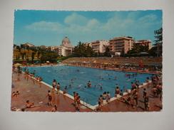ROMA EUR - E.u.r. - Piscina Delle Rose Animatissima - 1965 - Roma (Rome)