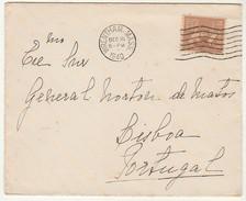 Cover * USA * Mass. * Wrentham * 1940 - Etats-Unis