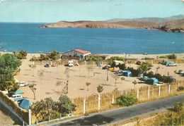 Colera  Playa De Garbet - Gerona