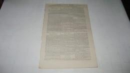 POLOGNE - DANTZIG , LA SOUMISSION AU ROI DE PRUSSE - UN EDIT POUR LES NOUVEAUX MAÎTRES - 1793. - Newspapers