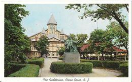 NEW JERSEY - The Auditorium Ocean Grove - Etats-Unis
