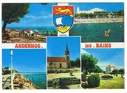 ANDERNOS LES BAINS   MULTIVUES  ****   RARE    A SAISIR **** - Andernos-les-Bains