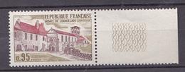 N° 1645 Série Touristique Abbaye De Chancelade ( Dordogne ) : 1 Timbre Neuf Sans Charnière Impeccable - France