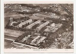94 CPSM Fresnes . La Prison - Fresnes