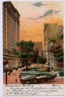 NEW YORK Bowling Green - New York City