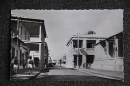 DIEGO SUAREZ - Rue COLBERT - Madagascar