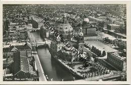 Berlin - Mitte - Dom Und Schloss - Foto-AK - Verlag Klinke & Co. Berlin 30er Jahre - Charlottenburg