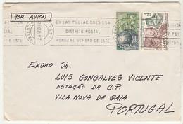 Cover * Spain * 1977 * Mislata * Valencia - 1931-Aujourd'hui: II. République - ....Juan Carlos I