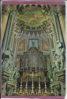 LISBONNE .- EGLISE DE ST VICENTE DE FORS  ( Orgues ) - Lisboa