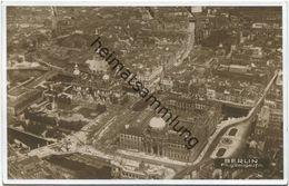 Berlin - Mitte - Dom Und Lustgarten - Foto-AK 30er Jahre - Charlottenburg
