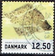 DENMARK #  FROM 2013  STAMPWORLD 1669 - Used Stamps