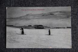 Finse Og Hardangerjokelen, BERGENSBANEN - Norway