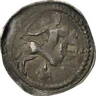 France, LORRAINE, Ferri III, Denier, Neufchâteau, TB+, Argent, Boudeau:1450var - 476-1789 Monnaies Seigneuriales