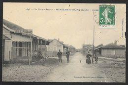 MIMIZAN Les BAINS Avenue ? (Gautreau Lalanne) Landes (40) - Mimizan Plage