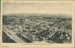 AK La Verrerie De Portieux Et Ses Cité Ouvrières, O 1912 (21767) - Andere Gemeenten