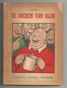 De Boeren Van Olen - Auctor    1951 - History
