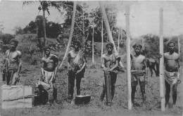 TIMOR / Beau Cliché Animé - Timor Oriental
