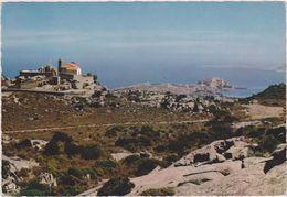 Haute Corse,calvi,capitale économique De La Balagne,MADONA DEL SERRA - Calvi