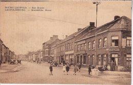 Koningklijke Straat Ri Karmel - Leopoldsburg