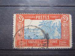 """VEND TIMBRE DE NOUVELLE - CALEDONIE N° 151 , CACHET """" KONE """" !!! - Gebraucht"""