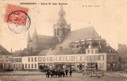 Bourbourg - Other Municipalities
