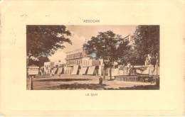 Egypte - Assouan - Le Quai - Aswan