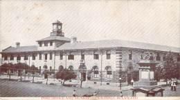 Zimbabwe - Bulawayo - Post Office And Municipal Buildings - Zimbabwe