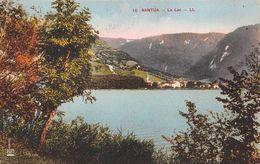 01 - Nantua - Le Lac - Nantua