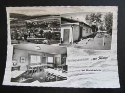 AK MARKTREDWITZ Gasthaus Zur Klatze // D*25799 - Marktredwitz
