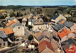 48-GRANDRIEU- VUE GENERALE - Gandrieux Saint Amans