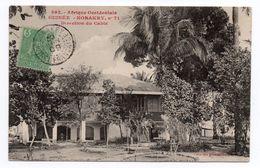 KONAKRY - DIRECTION DU CABLE - Guinée Française