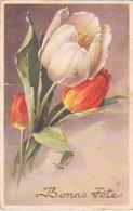 Bonne Fête        213       Bonne Fête ( Fleurs ) - Other